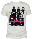 Pink Floyd - Five Man T-Shirts