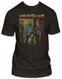 Pink Floyd - Psych T-shirts