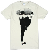 Bruce Lee - Sidekick Camisetas