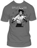 Bruce Lee - Jun Fun T-shirts