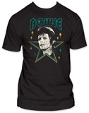 David Bowie - Stars Shirts