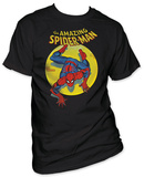 Spiderman - Spotlight T-shirts