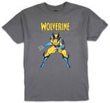 Wolverine - Wolverine Shirts