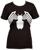 Juniors: Venom - Suit T-Shirt