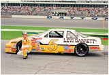 Ricky Rudd Archival Photo Sports Poster Print Posters