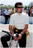 Sam Hornish Jr Kansas Speedway Archival Photo Sport Poster Print Prints