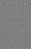 Mind Trip (Optical Illusion) Art Poster Print Photo