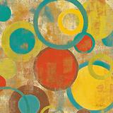 Kaleidoscope III Prints by Silvia Vassileva