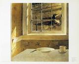Un jour sans fin Affiches par Andrew Wyeth