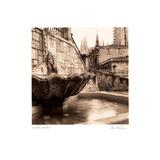 Burgos, España Affiches par Alan Blaustein