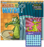 Where's My Water -2013 Wall Calendar Calendars