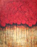 Impulse - Red Prints