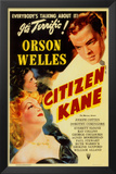 Citizen Kane Psteres