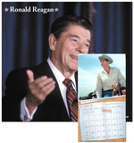 Ronald Reagan - 2013 Wall Calendar Calendars