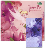 Tinker Bell - 2013 Wall Calendar Calendars