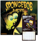 SpongeBob SquarePants - 2013 Wall Calendar Calendars