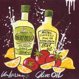 El Van Leersum - Olive Oil Obrazy