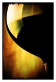 Vino Tinto III Posters par Jean-François Dupuis