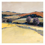 Beautiful Landscape III Prints by Jacques Clément
