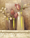 Gardeners Corner II Art by  Babichev