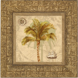 Pais Tropical, III Prints by L. Morales