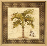 Pais Tropical, V Art by L. Morales