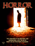 Horror Literary Genre Posters by Jeanne Stevenson