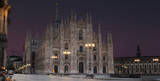 Milan, The Cathedral Prints by  Vesch