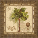 Pais Tropical, I Prints by L. Morales