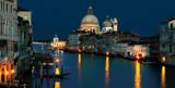 Venice Gran Canal Prints by  Pitatatu