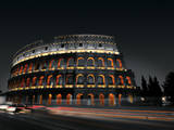 Rome: The Colosseum Print