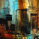 Cityzart Vi Art by  Jefd