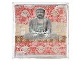 Buddha I Giclée-Premiumdruck von Irena Orlov