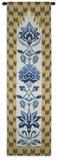 Ikat Henna Wall Tapestry