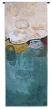 Composition VII Wall Tapestry by Laurie Maitland