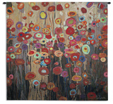 Parade Wall Tapestry by Caro 