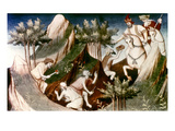 Marco Polo: Ruby Hunters Giclee Print