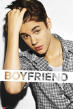 Justin Bieber : Boyfriend Posters