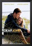 Dear John Posters
