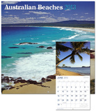 Australian Beaches - 2013 Wall Calendar Calendars