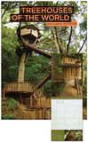 Treehouses of the World - 2013 Wall Calendar Calendars