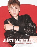 Justin Bieber - 2013 Notebook Academic Planner Calendars