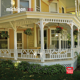 Michigan - 2013 Mini Calendar Calendars