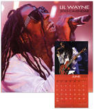 Lil Wayne - 2013 Wall Calendar Calendars