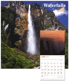 Waterfalls - 2013 Wall Calendar Calendars