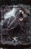 Dark Knight Rises - Batman Prints