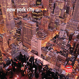 New York City - 2013 Mini Calendar Calendars