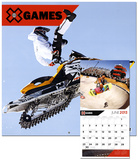 X Games - 2013 Wall Calendar Calendars