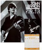 John Lennon - 2013 Wall Calendar Calendars