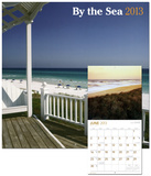By The Sea - 2013 Wall Calendar Calendars